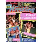 Inside Wrestling, September 1988