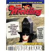 Cover Print of Inside Wrestling, September 1994