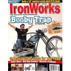 Cover Print of Iron Works, April 2006