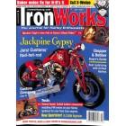 Iron Works Magazine, April 2007