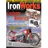 Cover Print of Iron Works, August 2004