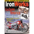 Cover Print of Iron Works Magazine, August 2004