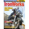 Cover Print of Iron Works, August 2006