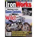 Iron Works Magazine, December 2002