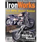 Iron Works Magazine, January 2003