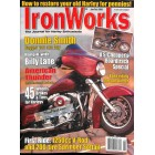 Cover Print of Iron Works, January 2006
