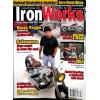 Cover Print of Iron Works, January 2007