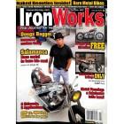 Iron Works Magazine, January 2007
