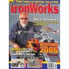Iron Works Magazine, July 2006