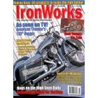 Iron Works Magazine, March 2006