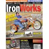 Cover Print of Iron Works, March 2007