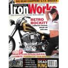Iron Works Magazine, November 2007