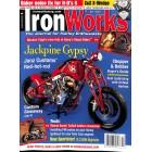 Iron Works, April 2007