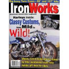 Iron Works, December 2002