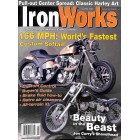 Iron Works, January 2003