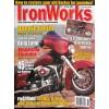 Iron Works, January 2006