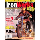 Iron Works, July 2002
