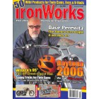 Iron Works, July 2006