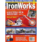Iron Works, July 7 2007