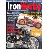 Iron Works, March 2003