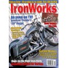Iron Works, March 2006