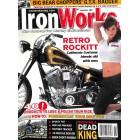 Iron Works, November 2007