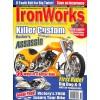 Iron Works, September 2006