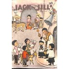 Cover Print of Jack and Jill, April 1947