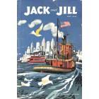 Jack and Jill, July 1947