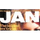 Jane, 2001
