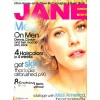 Cover Print of Jane, April 1998