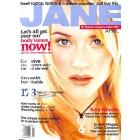 Cover Print of Jane, April 2004
