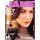 Cover Print of Jane, August 2002