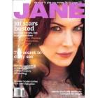 Jane Magazine, August 2002