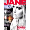 Cover Print of Jane, August 2003