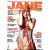 Cover Print of Jane, August 2005