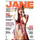 Jane Magazine, August 2005