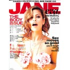 Cover Print of Jane, August 2007