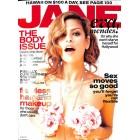 Jane Magazine, August 2007