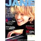 Jane Magazine, December 1997