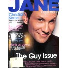 Jane, December 1998