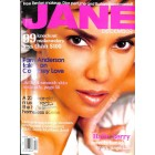 Cover Print of Jane, December 2003