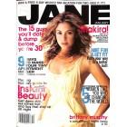 Jane Magazine, December 2005