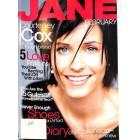 Jane, February 1998