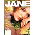 Cover Print of Jane, February 1999