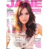 Cover Print of Jane, February 2007