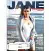 Jane Magazine, January 2005