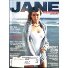 Cover Print of Jane, January 2005