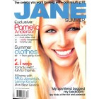 Cover Print of Jane, July 1998
