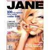 Cover Print of Jane, June 2002